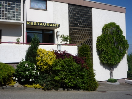 Hotel Restaurant Panorama Aichelberg Aichelberg